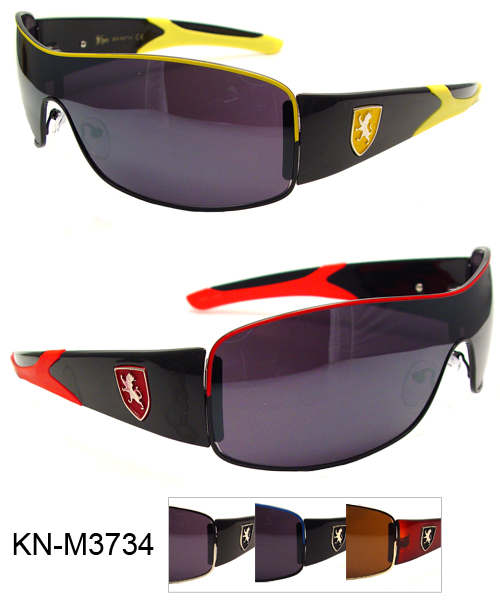 KHAN SUNGLASSES